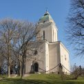 Suomenlinna - Church