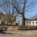 Suomenlinna - Great Courtyard