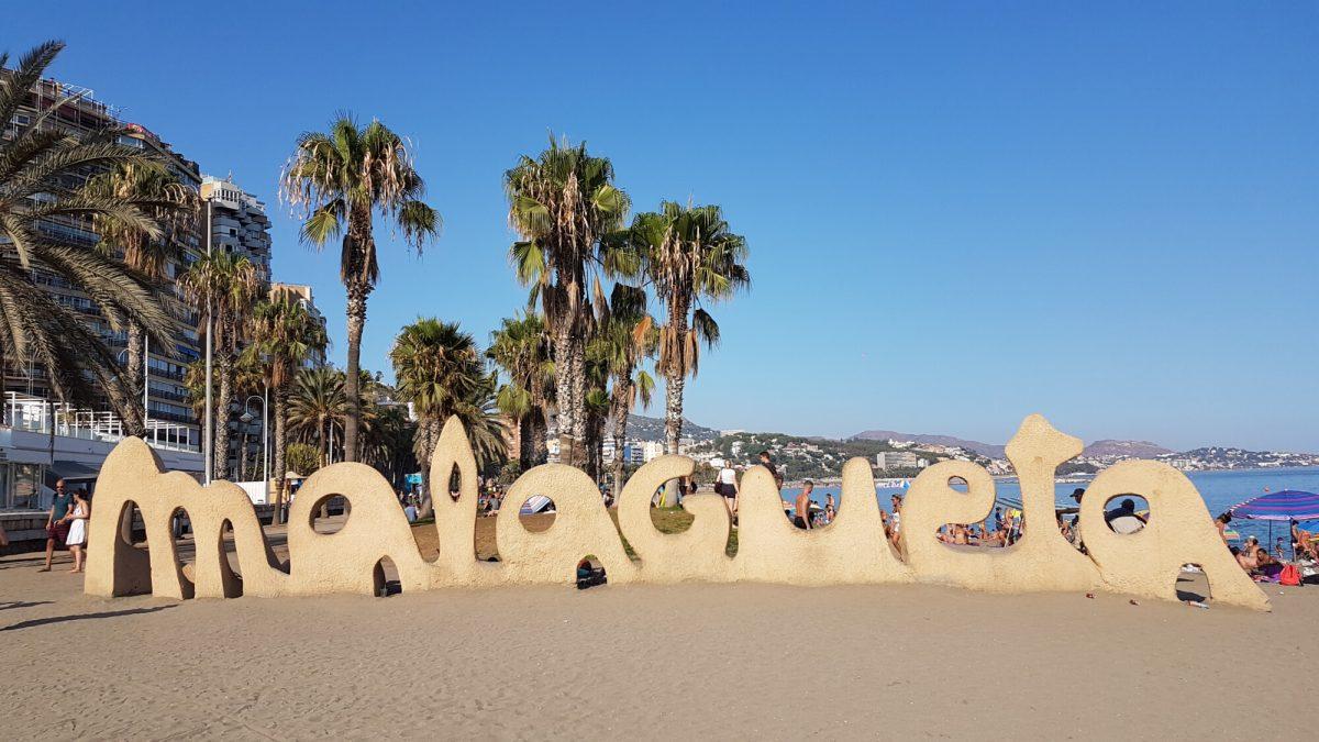 Playa la Malagueta