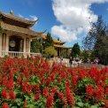 8. Budhistický kláštor Zen Monastery-min