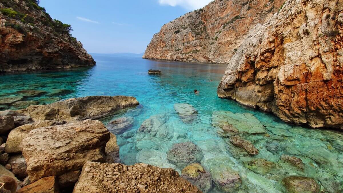 Filipoi Beach