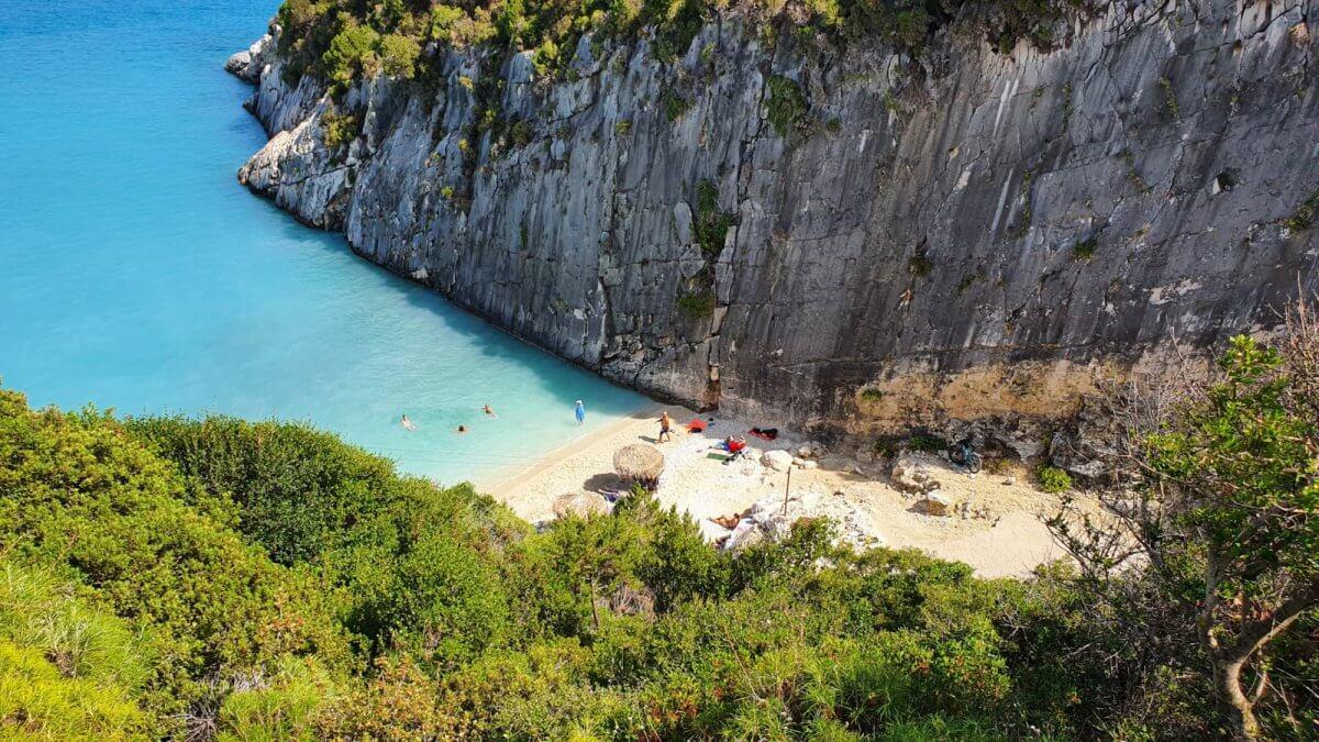 Xigia Beaches